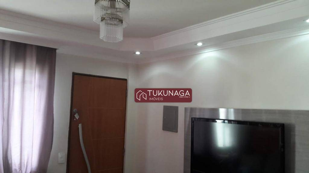 Apartamento à venda, 47 m² por R$ 234.000,00 - Vila Rio de Janeiro - Guarulhos/SP