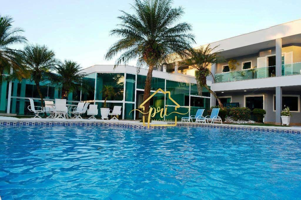 Casa à venda, 1260 m² por R$ 5.700.000,00 - Acapulco - Guarujá/SP