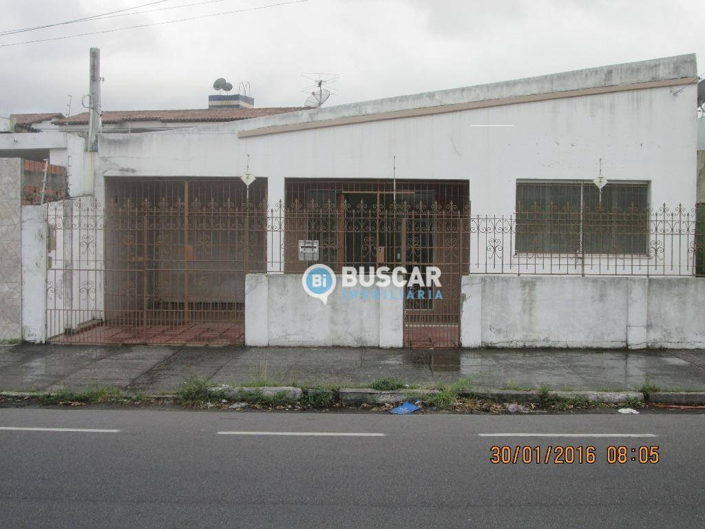 Casa à venda, 200 m² por R$ 550.000,00 - Estação Nova - Feira de Santana/BA