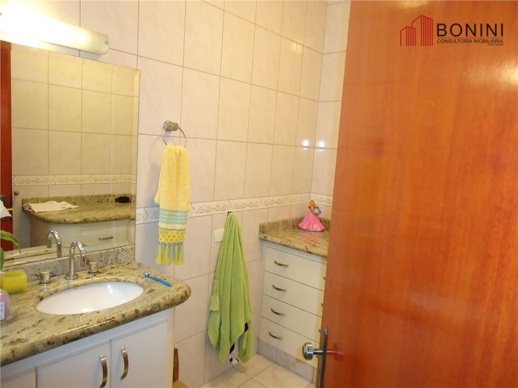 Casa 3 Dorm, Jardim São Domingos, Americana (SO0051) - Foto 6