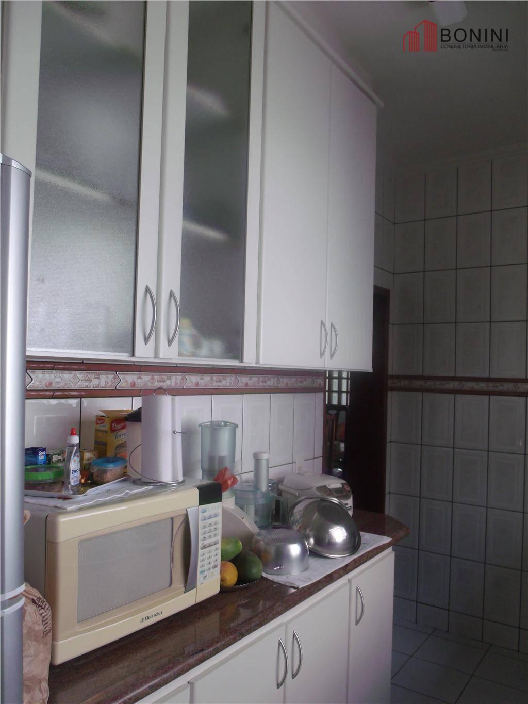 Casa 3 Dorm, Campo Verde, Americana (CA0103) - Foto 12