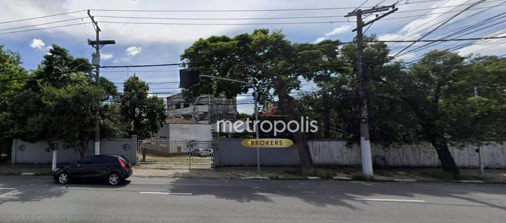 Galpão à venda, 6830 m² por R$ 47.700.000,00 - Rudge Ramos - São Bernardo do Campo/SP