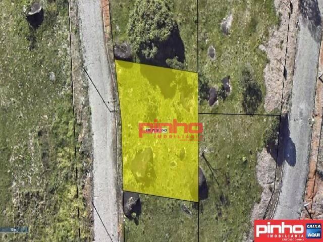 Terreno à venda, 900 m² por R$ 422.021 - São Francisco de Assis - Camboriú/SC
