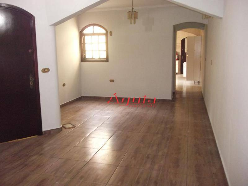 Sobrado Residencial à venda, Parque Erasmo Assunção, Santo André - SO0035.