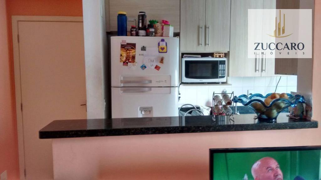 Apartamento de 2 dormitórios à venda em Vila Endres, Guarulhos - SP