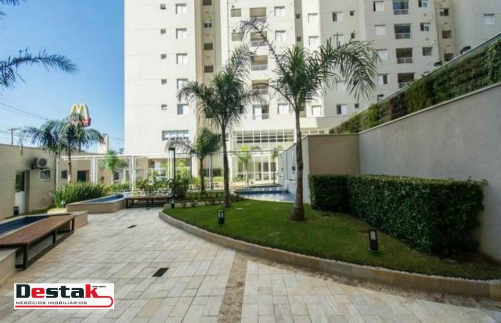 Apartamento  - Rudge Ramos - São Bernardo do Campo/SP