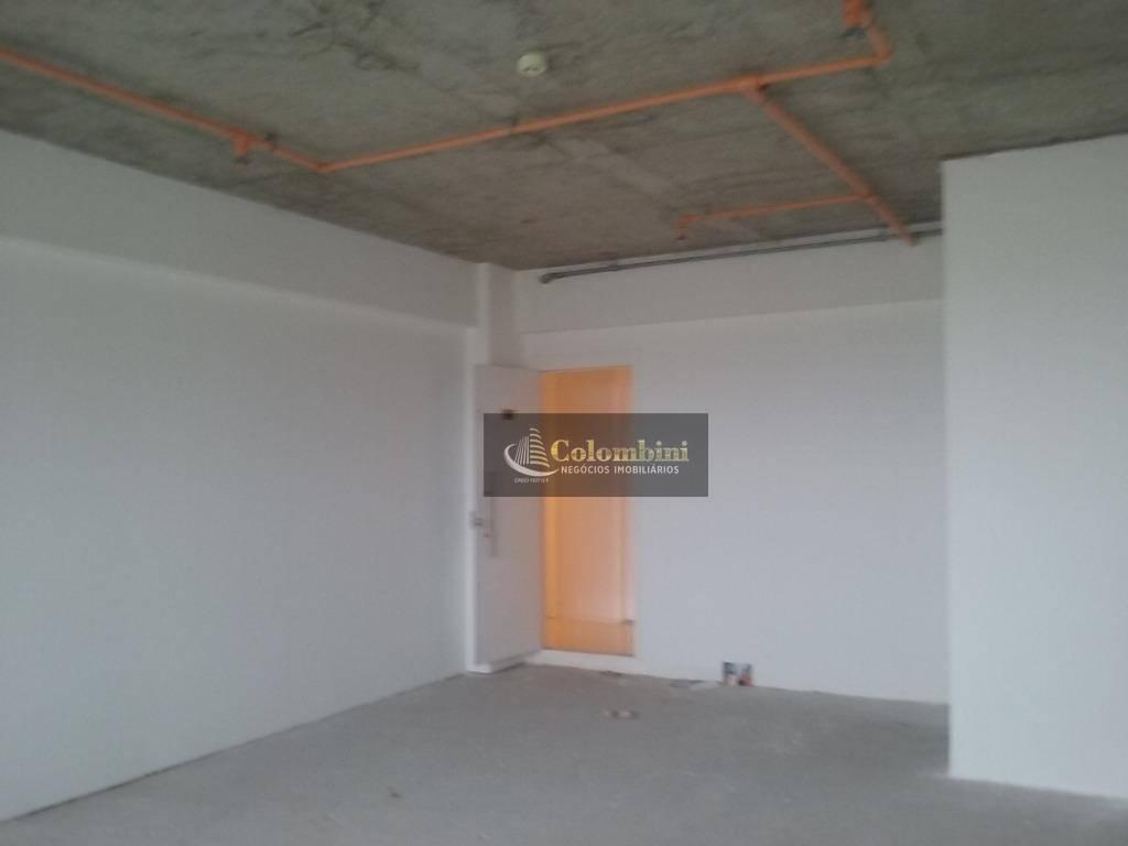 Sala à venda, 43 m² - Cerâmica - São Caetano do Sul/SP