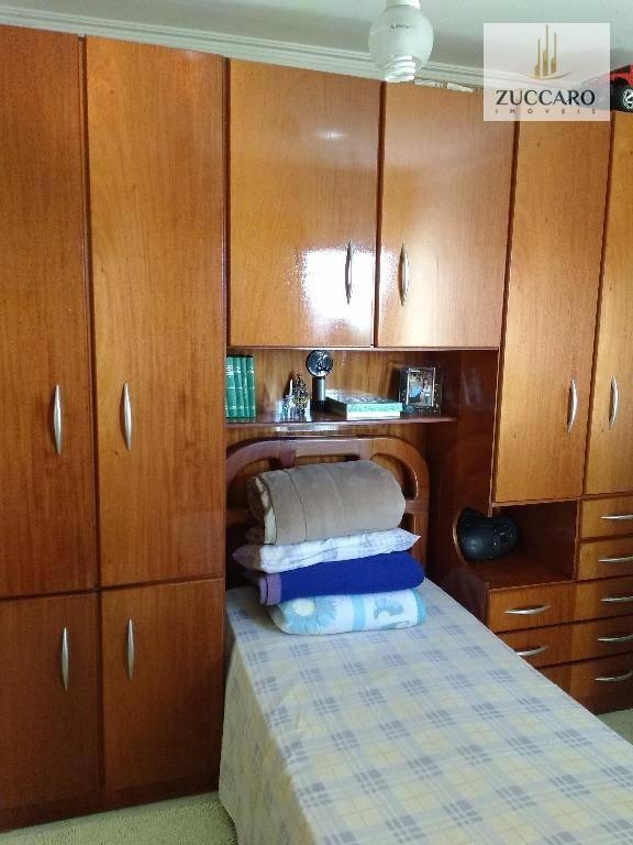 Apartamento de 3 dormitórios à venda em Vila Milton, Guarulhos - SP