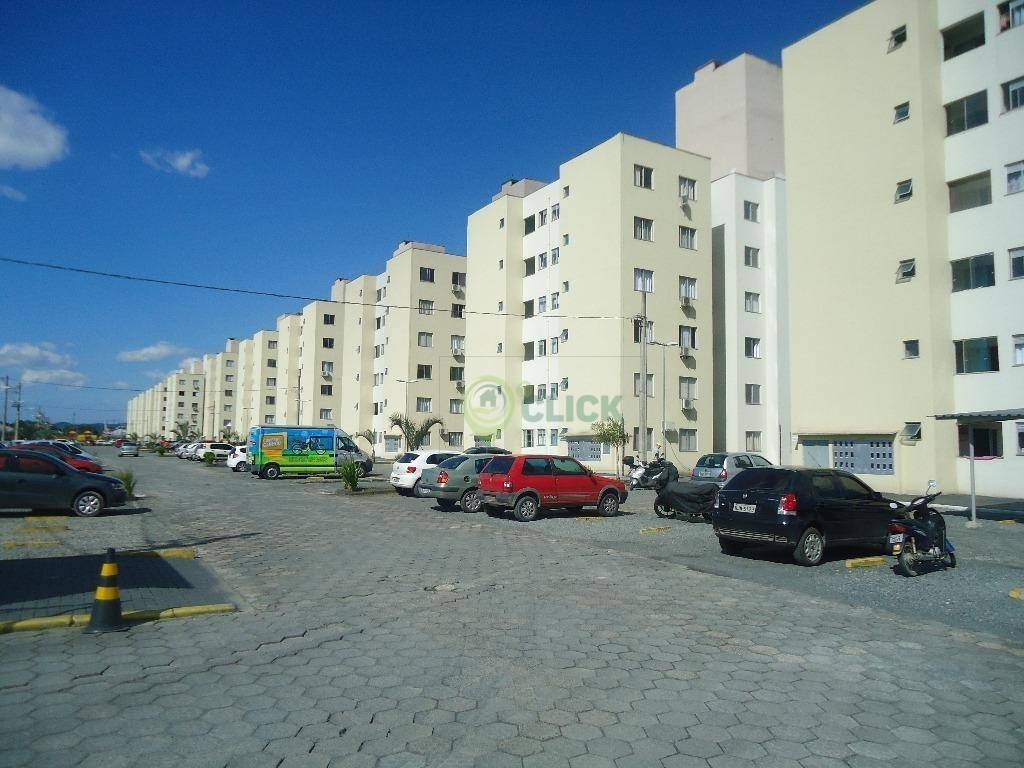 Imagem Apartamento Joinville Vila Nova 2106829