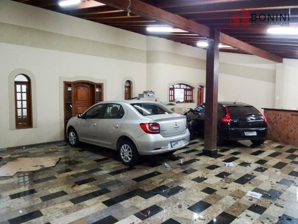 Imóvel: Casa 3 Dorm, Jardim Colina, Americana (CA0224)