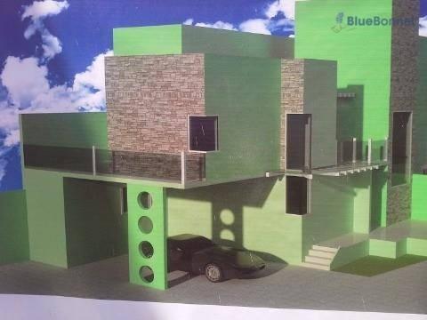 Casa para vender no bairro Chacara Morada Mediterranea em Jundia SP