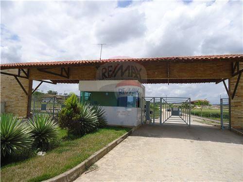Terreno  residencial à venda, Matriz, Vitória de Santo Antão.