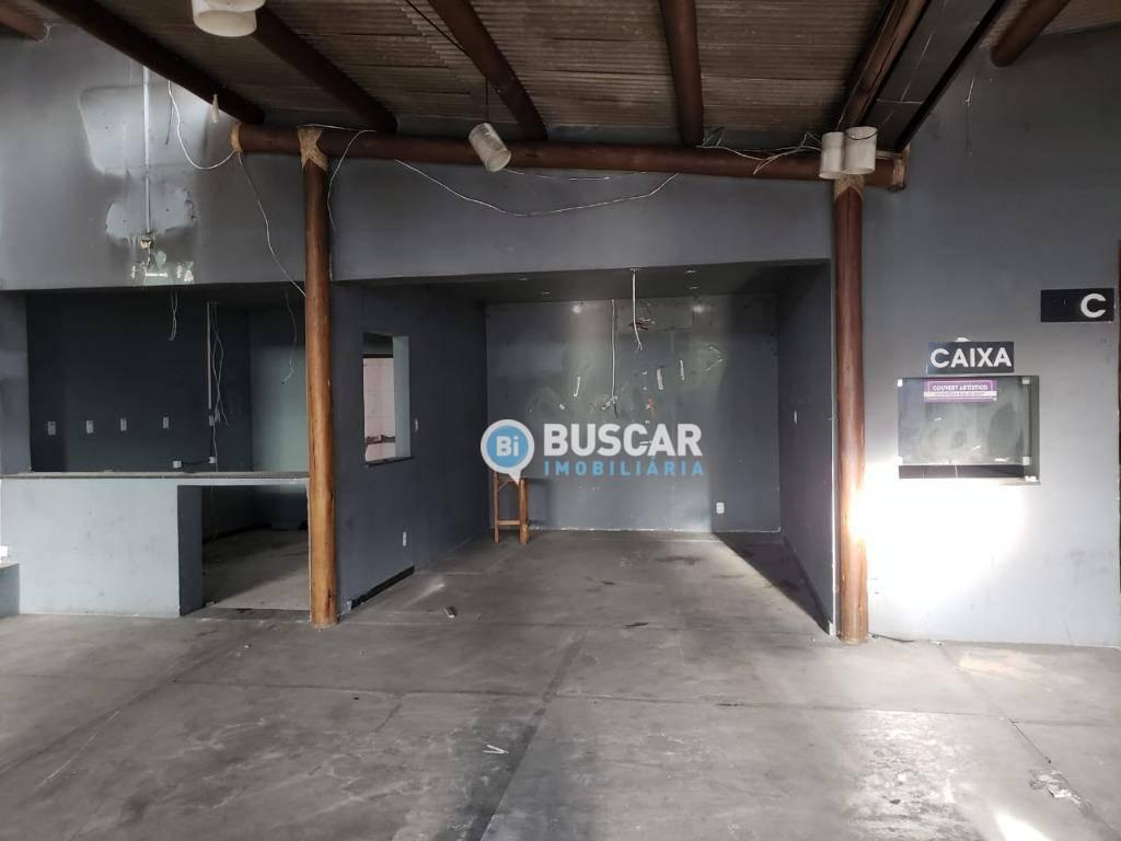 Ponto para alugar, 280 m² por R$ 5.999,00/mês - Capuchinhos - Feira de Santana/BA
