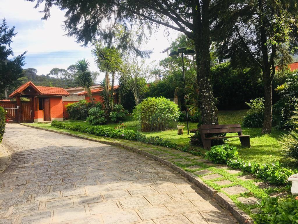 Casa à venda em Granja Guarani, Teresópolis - Foto 35