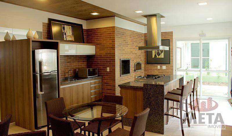 Cobertura com 3 Dormitórios à venda, 147 m² por R$ 625.697,00