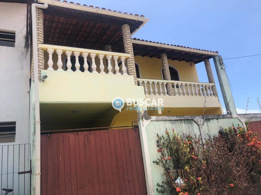 Casa com 4 dormitórios à venda, 170 m² por R$ 430.000 - Vila