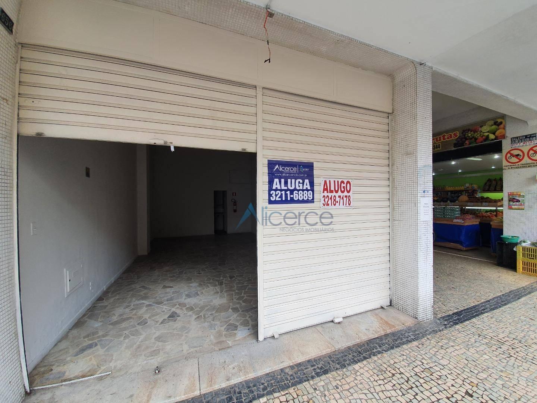 Loja para alugar, 44 m² por R$ 1.500,00/mês - Centro - Juiz de Fora/MG