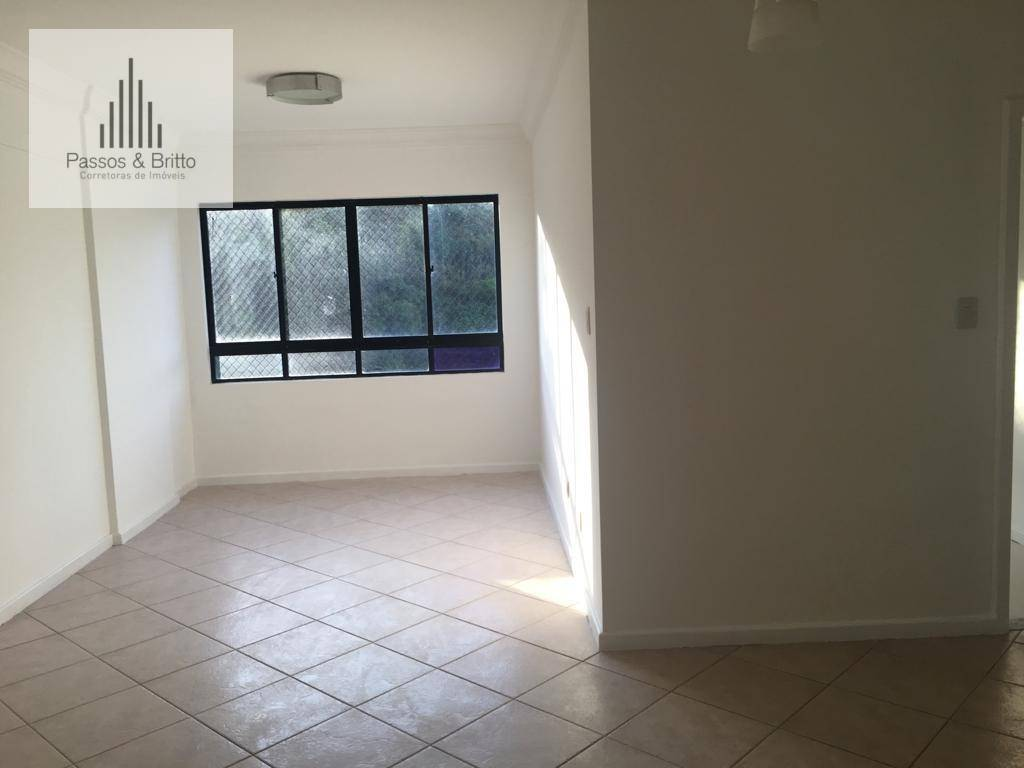 Apartamento com 3 dormitórios à venda, 97 m² por R$ 350.000 - Imbuí - Salvador/BA