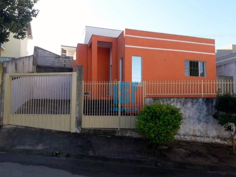 Casa com 2 dormitórios à venda, 100 m² por R$ 230.000 - Jardim Japão - Cotia/SP