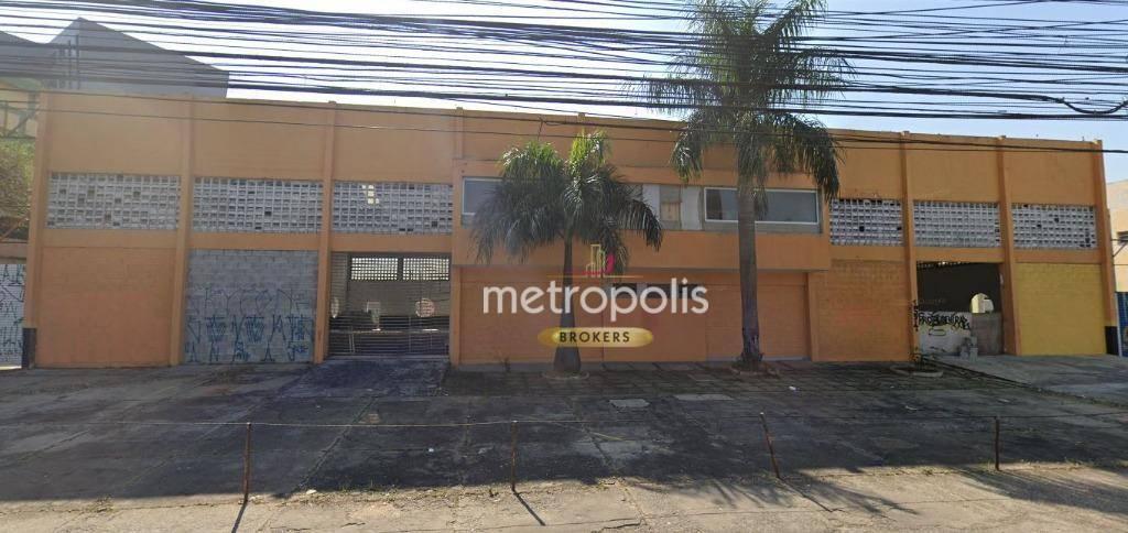 Terreno à venda, 5505 m² por R$ 40.000.000,00 - Água Branca - São Paulo/SP
