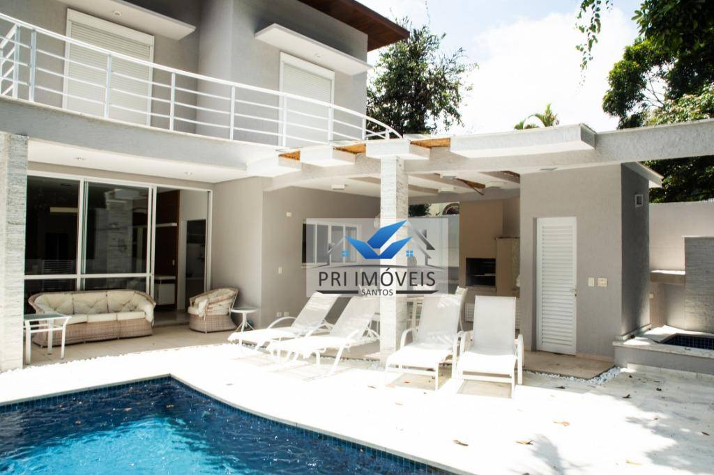 Casa à venda, 400 m² por R$ 2.060.000,00 - Riviera de São Lourenço - Bertioga/SP