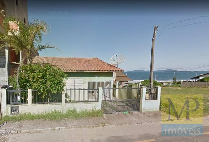 Casa com 3 dormitórios à venda, 240 m² por R$ 680.000,00 - Praia de Itajuba - Barra Velha/SC