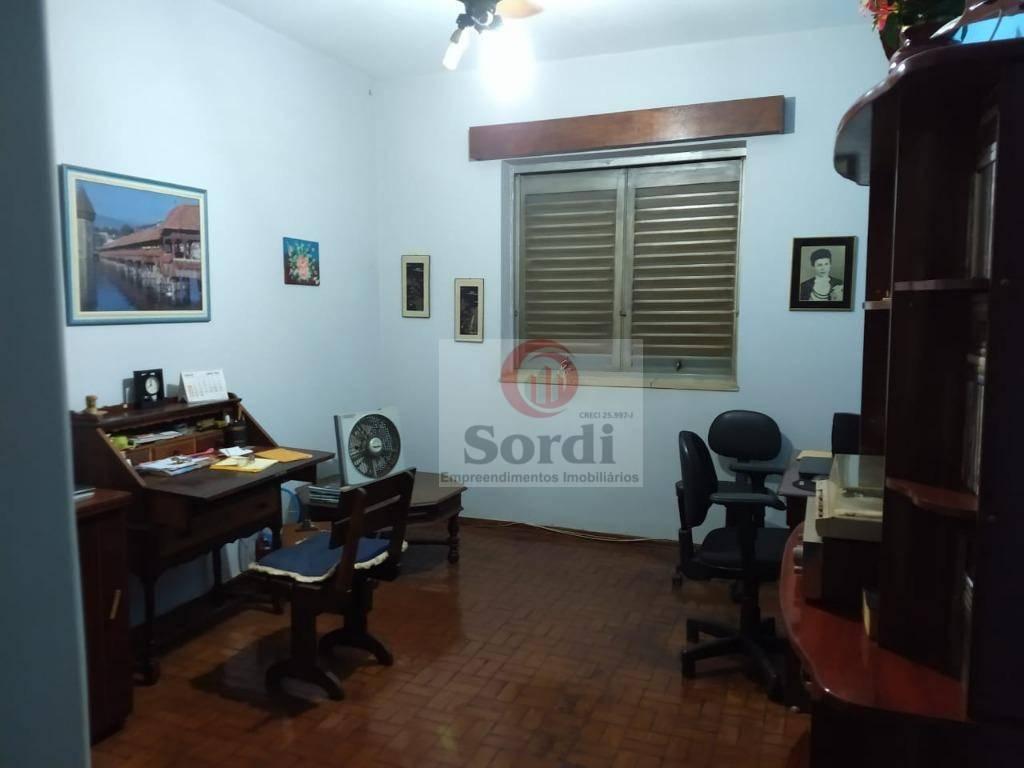 Apartamento à venda, 102 m² por R$ 207.000,00 - Centro - Ribeirão Preto/SP