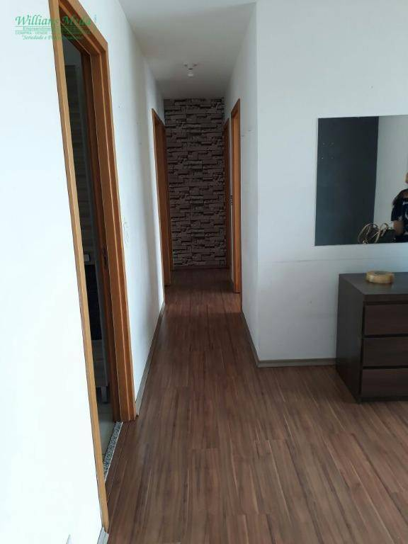 Apartamento residencial para venda, e locação, 3 dormitórios