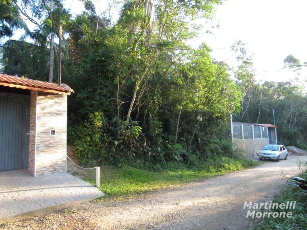 Terreno residencial à venda, Jardim Clube de Campo, Santo André.
