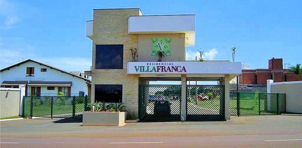Terreno, Condomínio Vila Franca, Paulinia (TE0518)