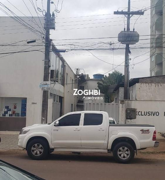 Ponto para alugar, 225 m² por R$ 6.000,00/mês - Liberdade - Porto Velho/RO
