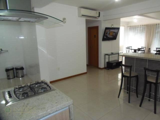 Apartamento de 2 dormitórios à venda em Agronômica, Florianópolis - SC