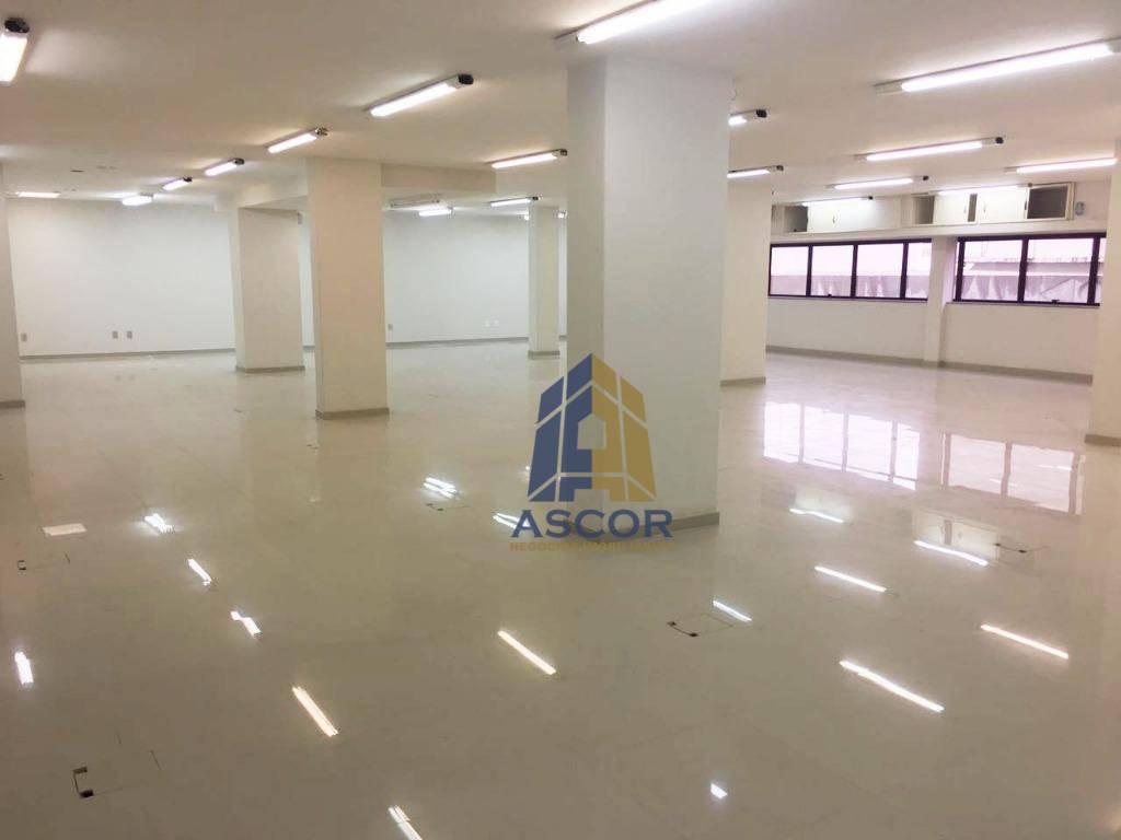 Prédio para alugar, 2200 m² - Centro - Florianópolis/SC