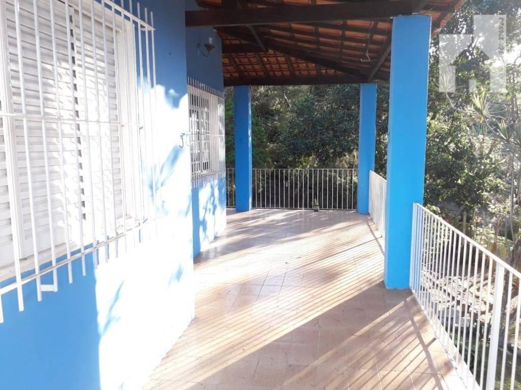 Chácara com 2 dormitórios à venda, 2000 m² - Colinas do Sol - Jarinu/SP