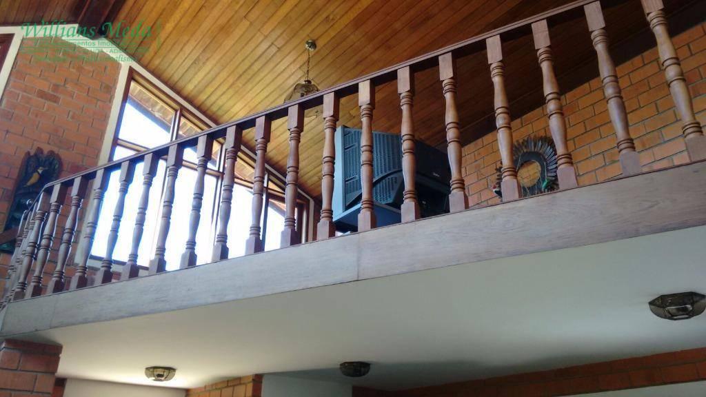 Sobrado com 4 dormitórios à venda, 300 m² por R$ 1.500.000,00 - Nazare Paulista - Nazaré Paulista/SP
