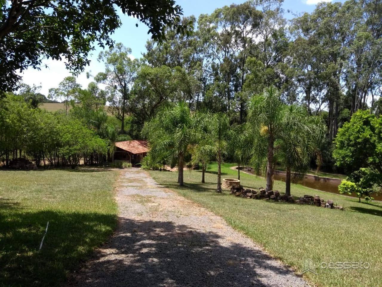 chácara 1 dormitórios em Gravataí, no bairro Recanto Da Corcunda