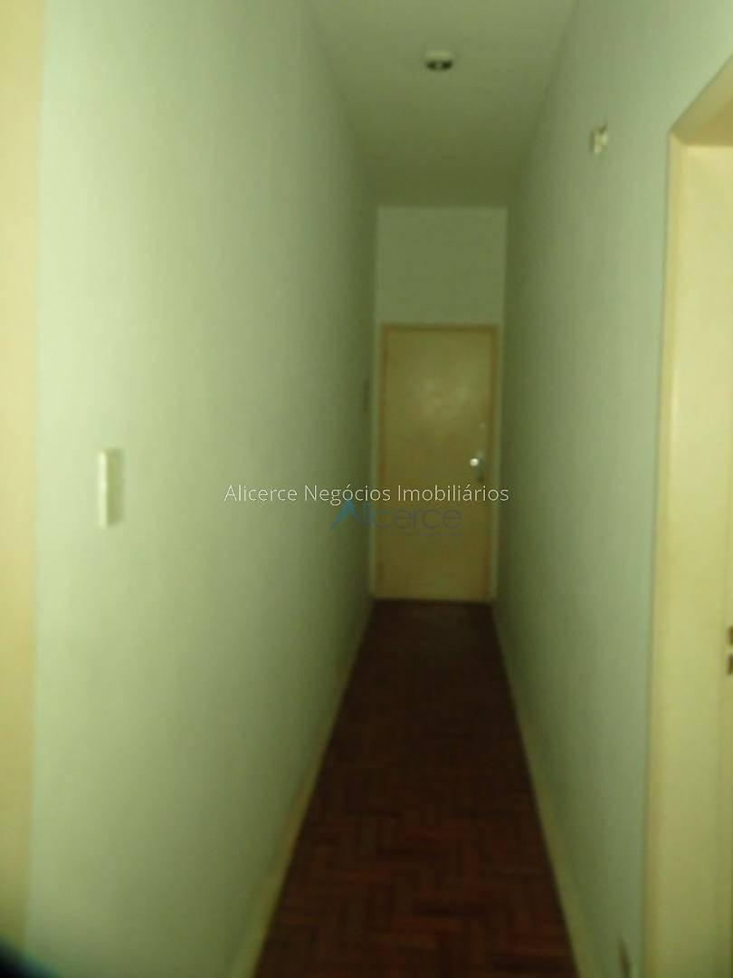 Apartamento com 2 dormitórios para alugar, 83 m² por R$ 800/mês - Centro - Juiz de Fora/MG