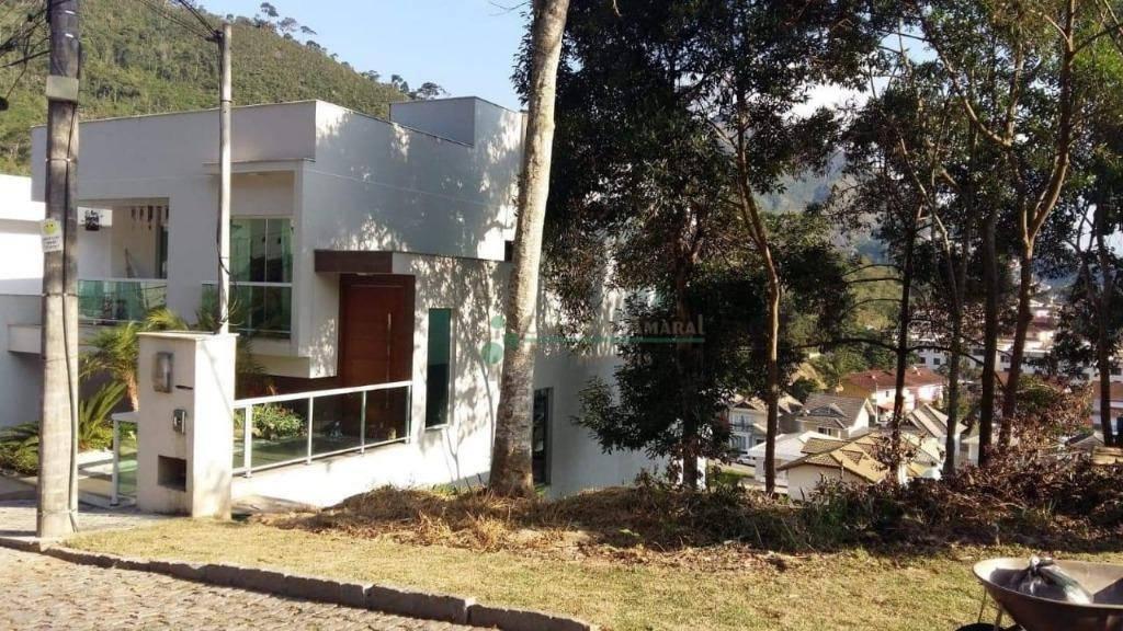 Terreno Residencial à venda em Tijuca, Teresópolis - RJ - Foto 5