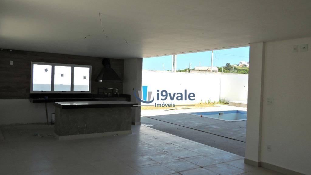 Casa de 3 dormitórios à venda em Urbanova, São José Dos Campos - SP
