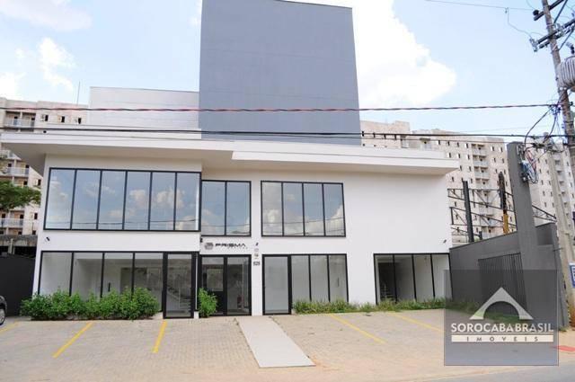 Loja à venda, 90 m² por R$ 400.000,00 - Jardim Piratininga - Sorocaba/SP