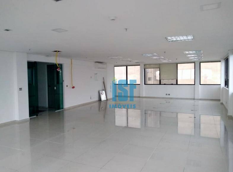 Conjunto para alugar, 95 m² - Vila Mariana - São Paulo/SP