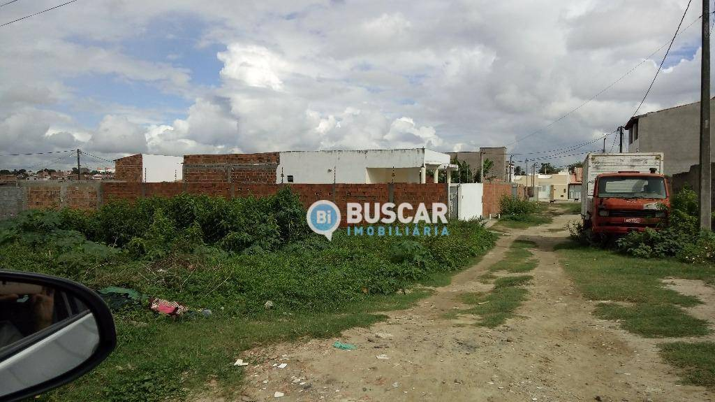 Terreno à venda, 105 m² por R$ 40.000,00 - Conceição - Feira de Santana/BA
