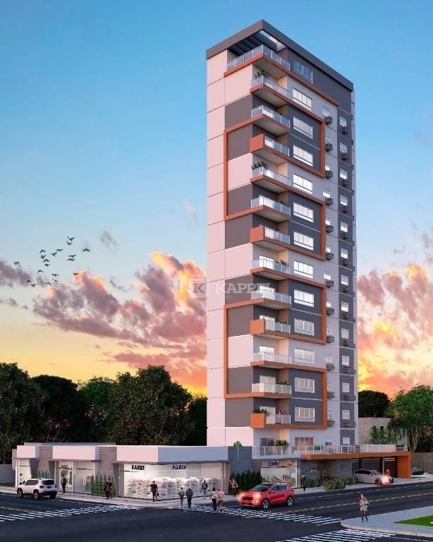 Pré-lançamento: Inspire Residence, Apartamento 3 dormitórios, Alto Padrão, Centro, Venâncio Aires