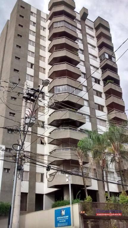 Apartamento com 4 dormitórios à venda - Centro - Uberaba/MG
