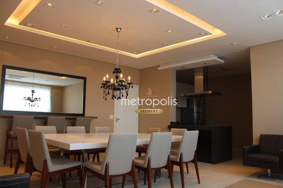 Loft à venda, 42 m² por R$ 399.000,00 - Jardim do Mar - São Bernardo do Campo/SP
