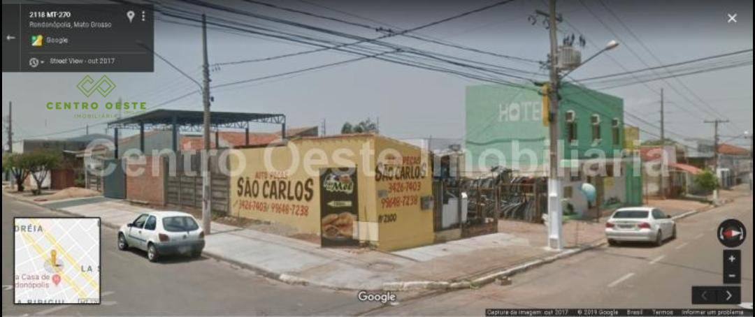 Sala à venda, 500 m² por R$ 5.000.000 - Centro - Rondonópolis/MT