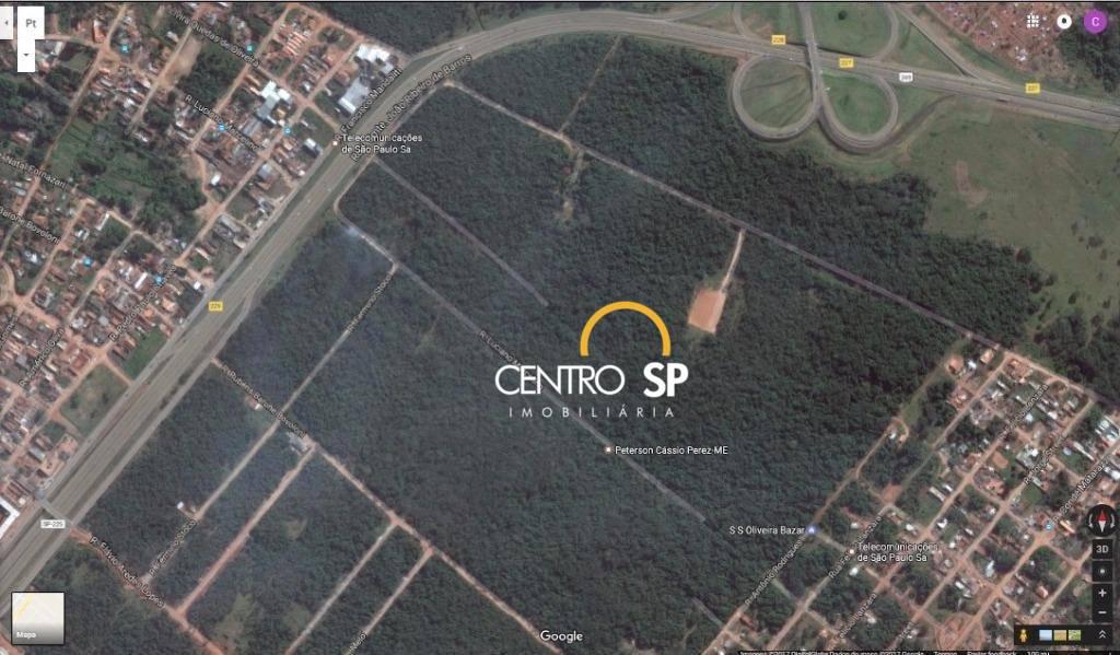 Bauru SP - Terreno à venda