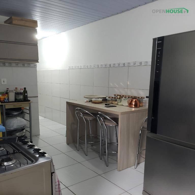 Casa com 2 dormitórios à venda, 65 m² por R$ 190.000 - Jibóia Branca - Ananindeua/PA