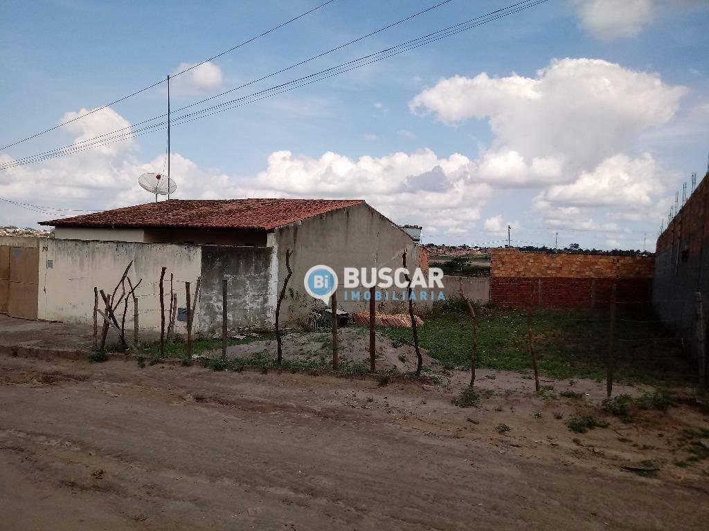 Terreno à venda, 300 m² por R$ 30.000,00 - Campo Limpo - Feira de Santana/BA
