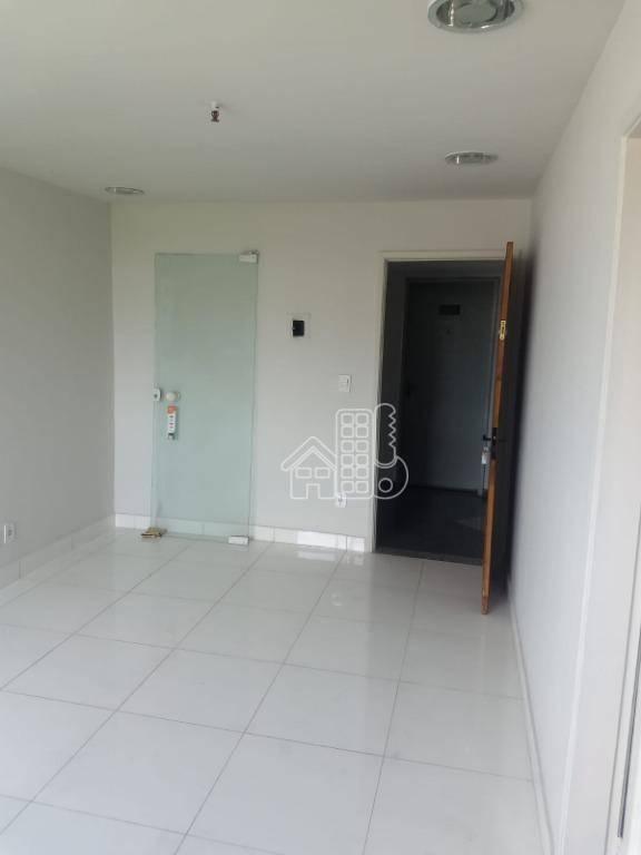 Sala à venda, 20 m² por R$ 70.000,00 - Mutondo - São Gonçalo/RJ